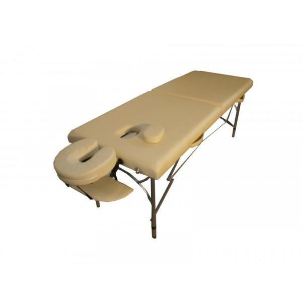 Массажный стол SM-10 FULL ALU, фото 1