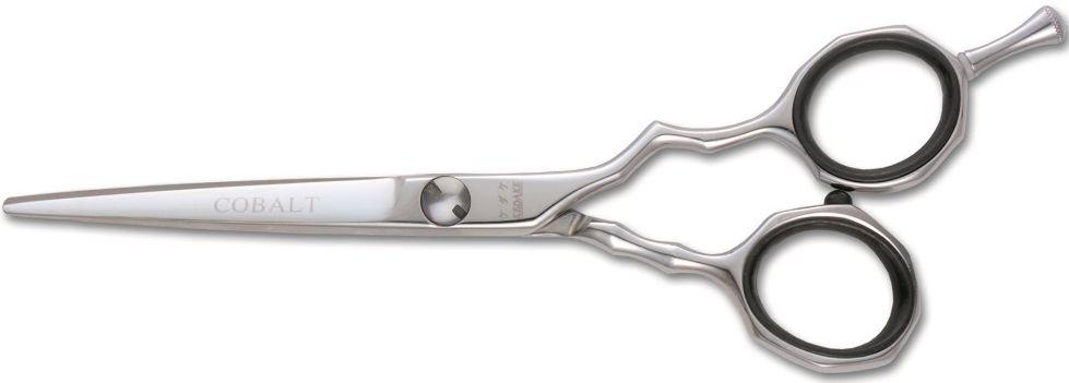 """Ножницы парикмахерские прямые Kedake 0690-8855-92 5.5"""", изображение 2."""