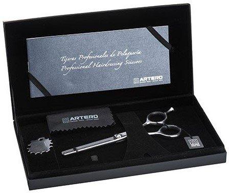 "Ножиці перукарські філірувальні Artero Pro 406.0"" Т384060, фото _ab__is.image_number.default"