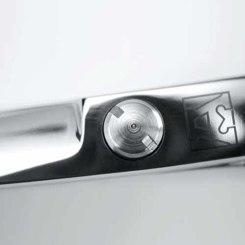 """Ножницы парикмахерские прямые Artero 360 5.5"""" Т36555, изображение 3."""