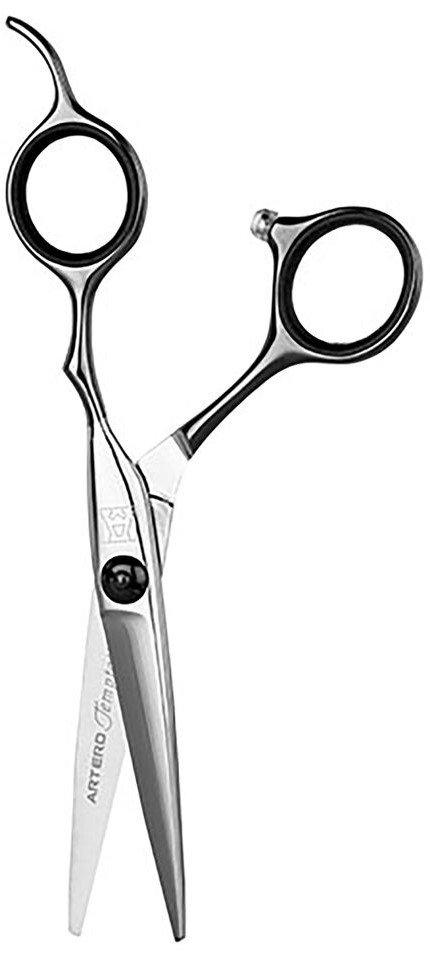 "Ножиці перукарські прямі Artero Temptation 5.0"" Т64850, фото _ab__is.image_number.default"