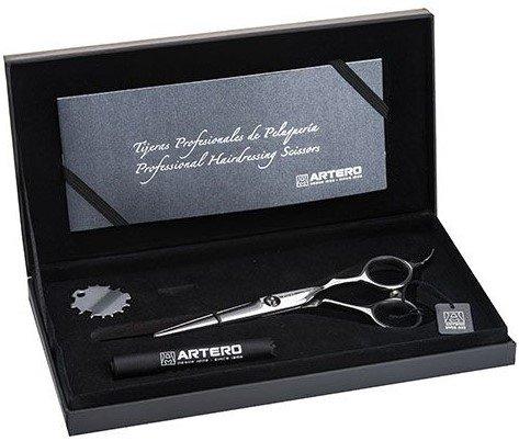 """Ножницы парикмахерские прямые Artero Temptation 5.5"""" Т64855, изображение 3."""