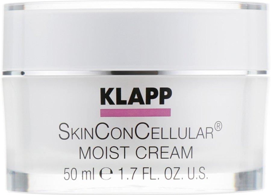 Увлажняющий крем Klapp SkinCon.
