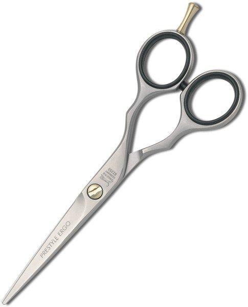"""Ножницы парикмахерские Jaguar Satin Plus E 5.5""""."""
