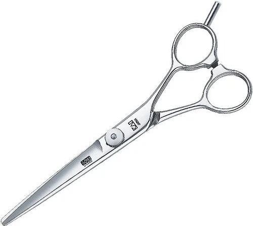 KASHO Ножиці перукарські KDM-60 OS Design-Master, фото