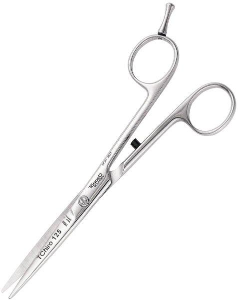 Ножницы парикмахерские Tondeo Tchiro 125.