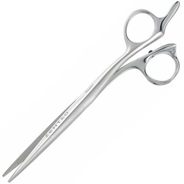 Tondeo Zentao Offset 5.5 Ножиці перукарські, фото