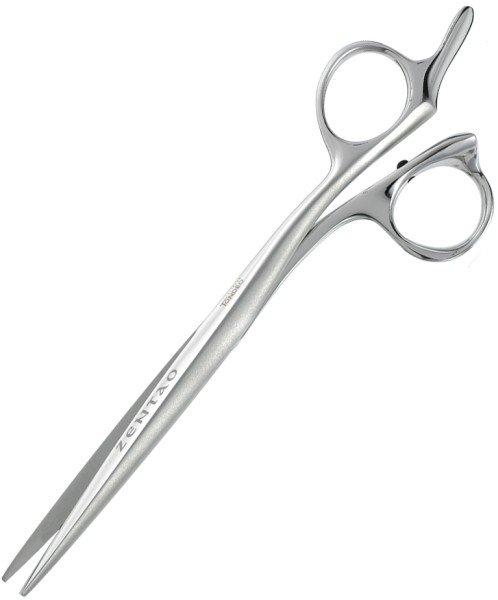 Tondeo Zentao Offset 6.5 Ножиці перукарські, фото