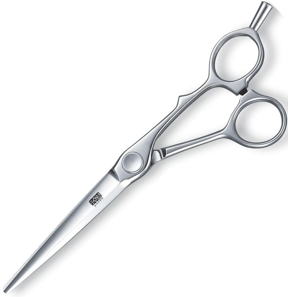 Парикмахерские ножницы Kasho KML-65 OS Millennium.