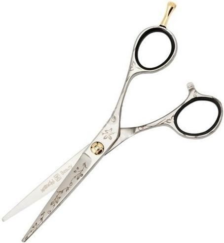 Katachi Перукарські ножиці KataBeauty 5,5 k20255, фото