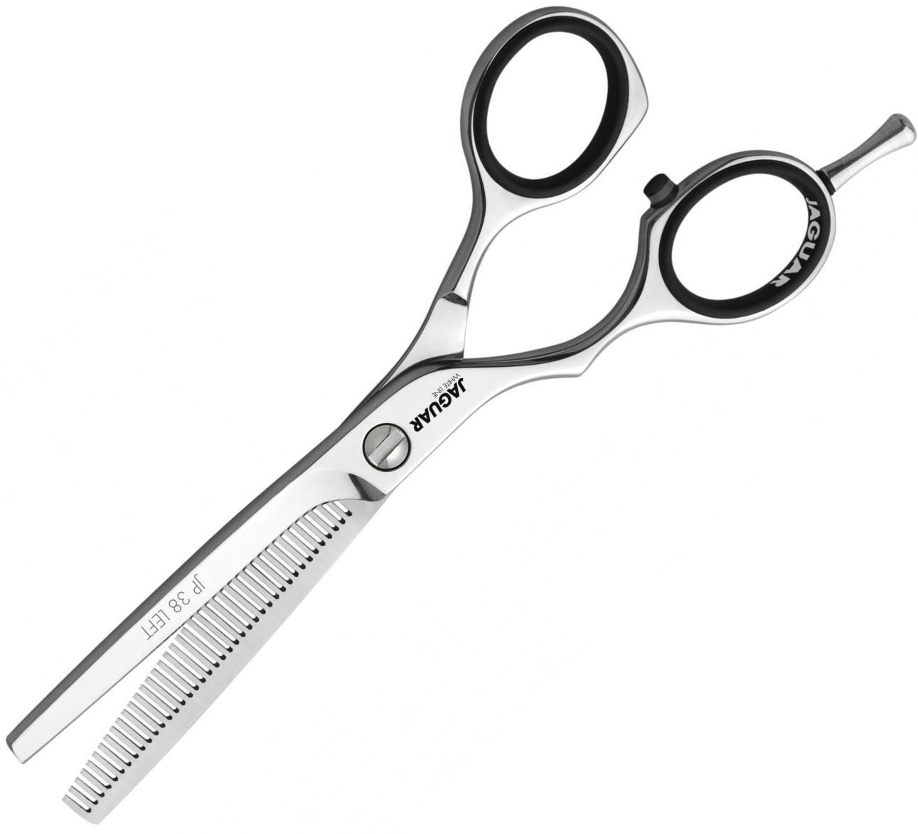 Ножницы парикмахерские Jaguar JP 38 Left.