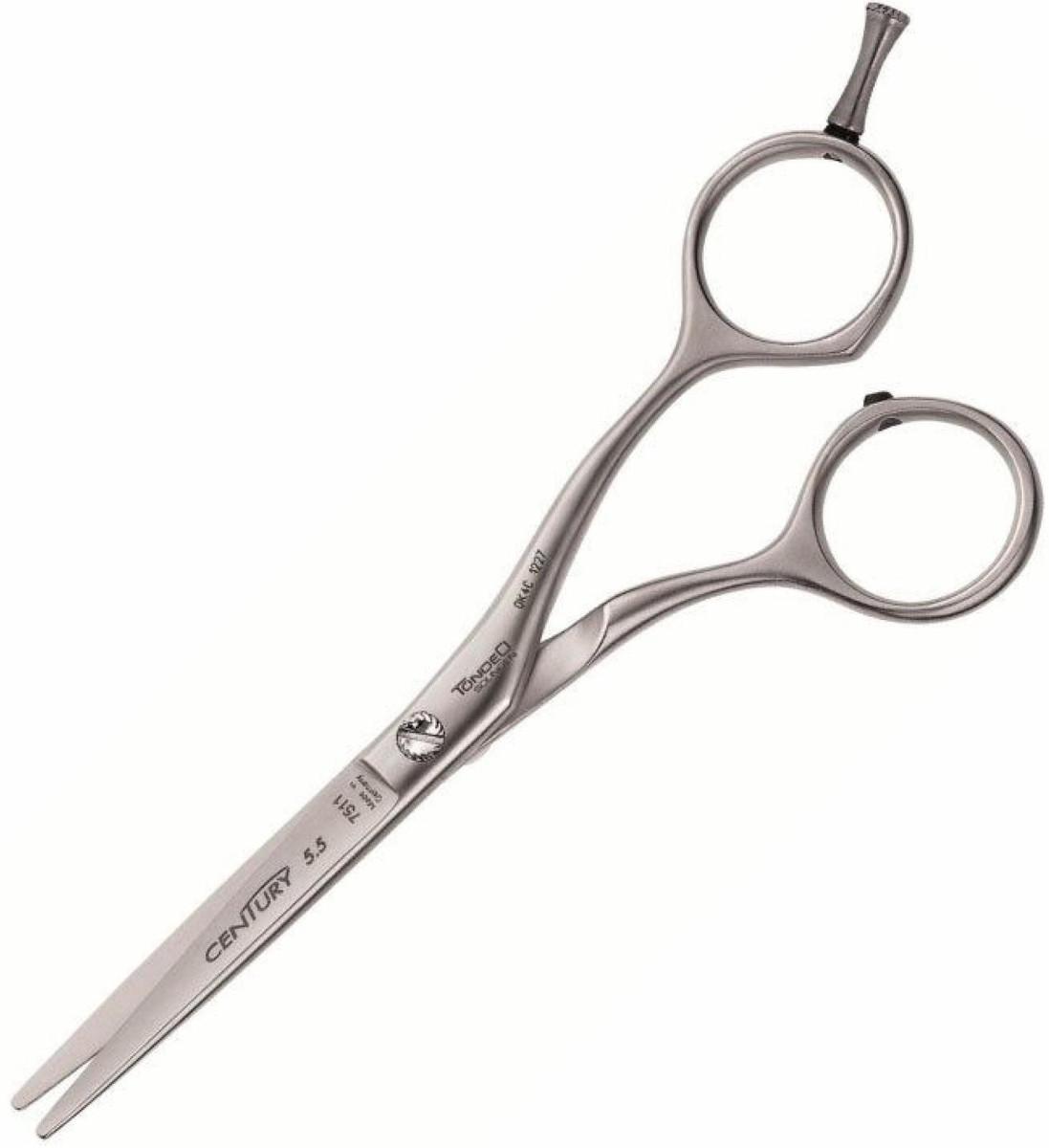 Tondeo Century Micro Classic 5.5 Ножиці перукарські, фото