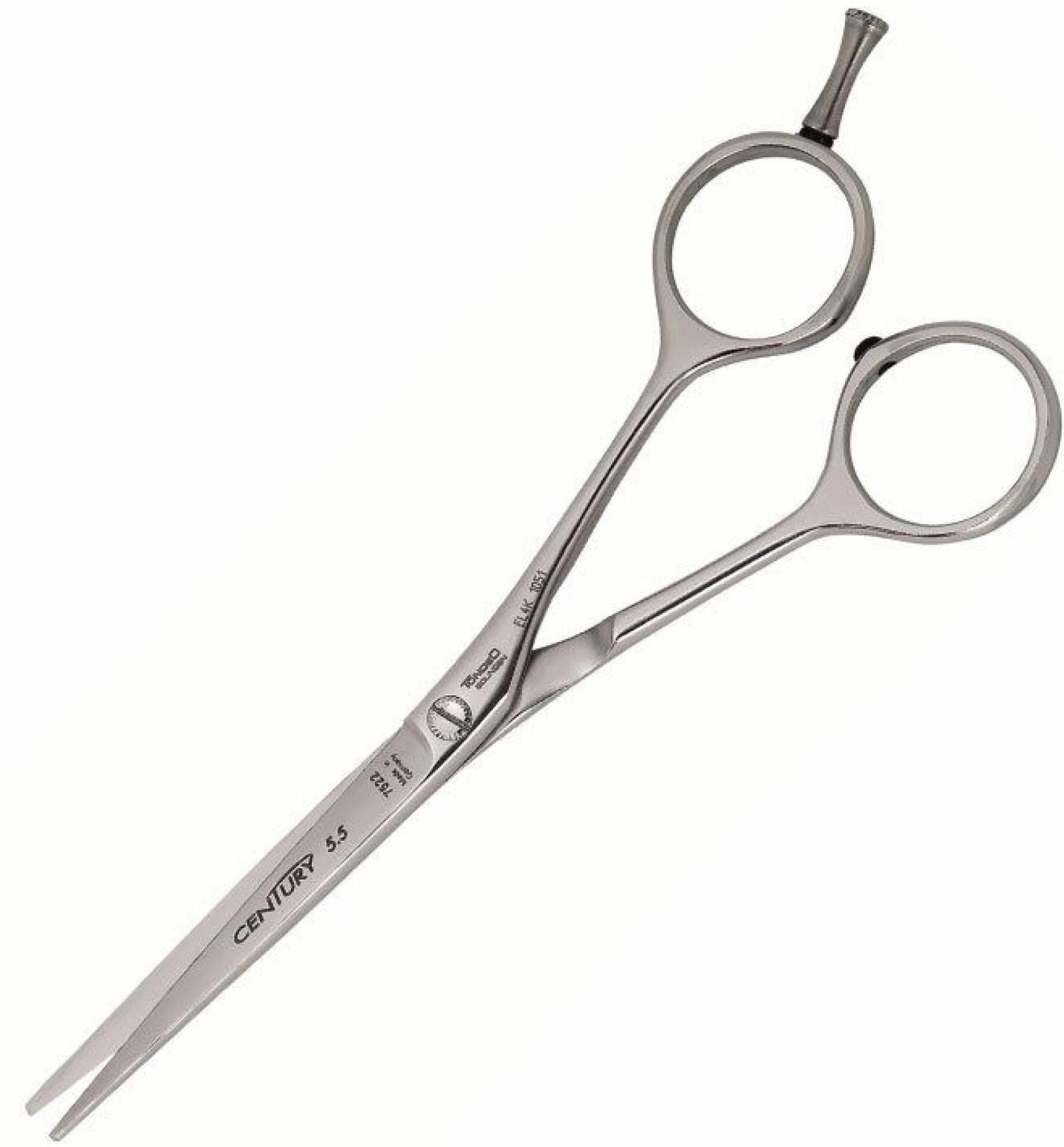 Tondeo Century Slice Classic 5.5 Ножиці перукарські, фото