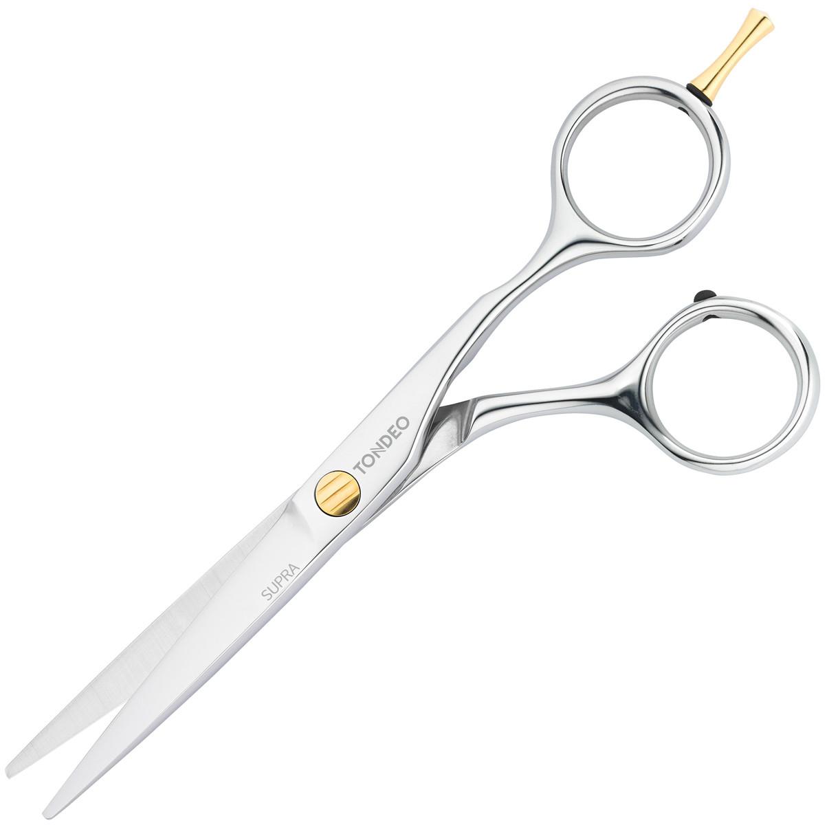 Tondeo Supra Offset 5.5 Ножиці перукарські, фото