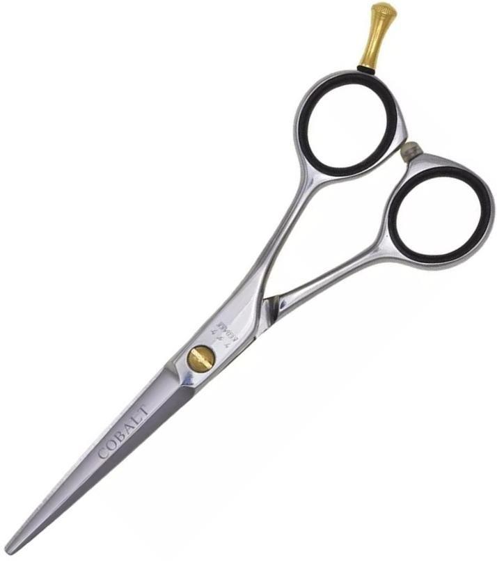 """Kedake Ножиці перукарські прямі 0690-3350-02 5.0 """", фото"""
