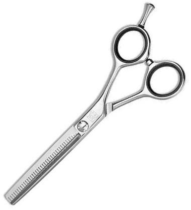 """Ножиці перукарські філірувальні Artero Pro 406.0"""" Т384060, фото"""