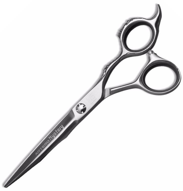 """Ножницы парикмахерские прямые Artero Mystery 8.0"""" Т49880."""