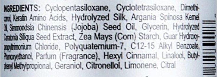 Натуральный шелк кератиновый CHI Keratin Silk Infusion, изображение 3.
