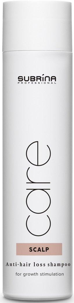 Шампунь против выпадения волос Subrina Anti-Hair Loss Shampoo, 250 ml.