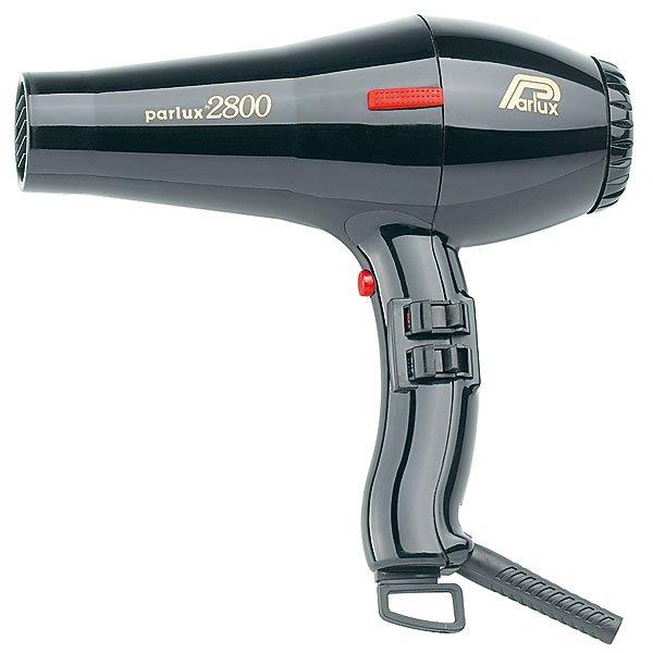 Фен для волос Parlux 2800 Superturbo, 1800 Вт
