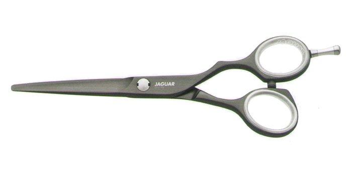 JAGUAR Ножницы парикмахерские Diamond E Ceramic Fusion 5^