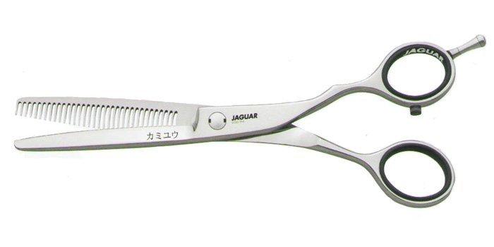 Jaguar Ножницы парикмахерские Kamiyu T33