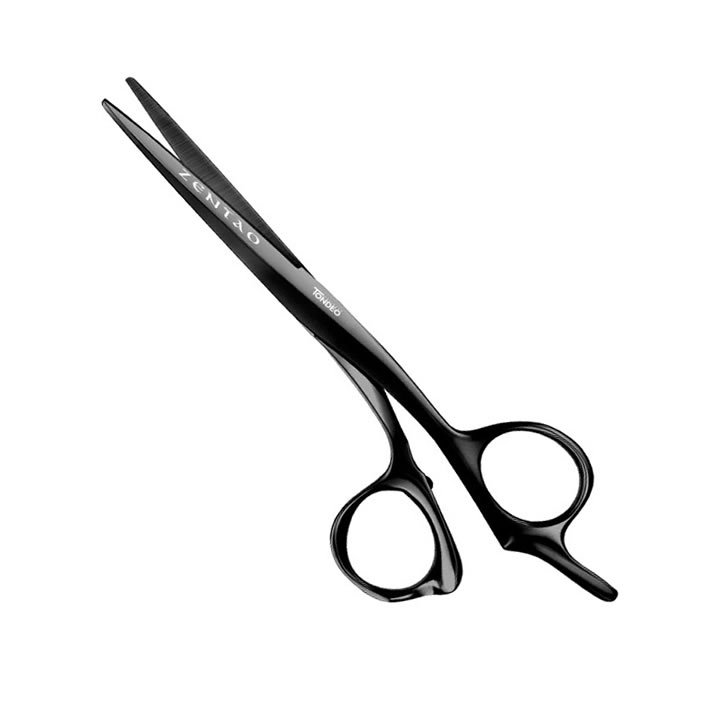 Tondeo Ножницы Black Zentao Offset 5.5