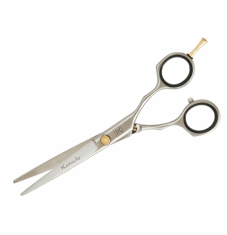 Katachi Перукарські ножиці KataBasic Cut 2-D 6.0 k0660, фото _ab__is.image_number.default