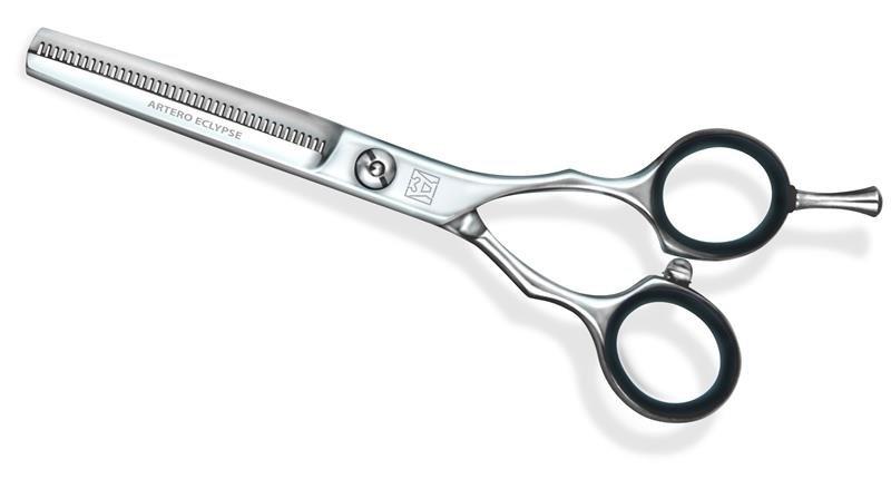 """Ножиці перукарські філірувальні Artero Eclypse 46 6.5"""" Т65765, фото _ab__is.image_number.default"""