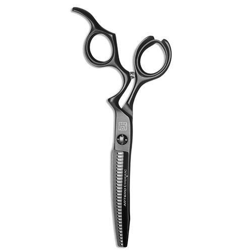 """Ножиці перукарські філірувальні Artero Evoque 30 6.0"""" T52060, фото"""
