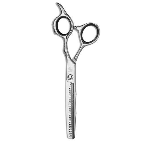 "Ножиці перукарські філірувальні Artero Mystery 30 6.0"" Т49960, фото"