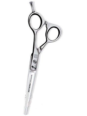 """Ножницы парикмахерские прямые Artero Ceramik 5.5"""" Т50055."""